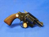 1st Issue Colt Cobra 38 Special original condition made 1967