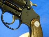 Sold 1st Issue Colt Cobra 38 Special original condition made 1967 - 9 of 19