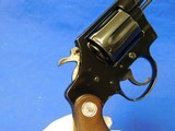 Sold 1st Issue Colt Cobra 38 Special original condition made 1967 - 3 of 19