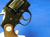 Sold 1st Issue Colt Cobra 38 Special original condition made 1967 - 4 of 19