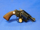 Sold 1st Issue Colt Cobra 38 Special original condition made 1967