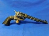 Original condition Colt 1st Gen SAA 45LC 7.5 inch high condition 1920
