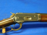 Extemely scarce Winchester 1886 Full Octagon Takedown 40-82 made 1904