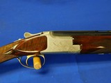 Belgium Browning Superposed Superlite Pigeon Grade 20ga with case made 1971