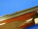 Belgium Browning Superposed Superlite Pigeon Grade 20ga with case made 1971 - 17 of 25