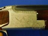 Belgium Browning Superposed Superlite Pigeon Grade 20ga with case made 1971 - 7 of 25