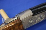 (Sold) Krieghoff K20 Parcours Grade 3 Barrel Set 20ga, 28ga, 410ga - 7 of 25