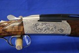 (Sold) Krieghoff K20 Parcours Grade 3 Barrel Set 20ga, 28ga, 410ga - 1 of 25