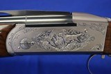 (Sold) Krieghoff K20 Parcours Grade 3 Barrel Set 20ga, 28ga, 410ga - 19 of 25