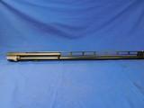 Krieghoff K80 Trap 34 inch 12 gauge Barrel ONLY