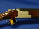 1971 Browning Superposed Superlite Pigeon Grade 12 Gauge 26.5 Vent Rib