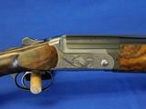 Blaser F3 Luxus 12 gauge 5x Wood 30 inch Competition barrels