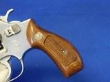Smith & Wesson pre-lock Model 60 No Dash 38 Special with original box - 13 of 19