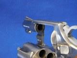 Smith & Wesson pre-lock Model 60 No Dash 38 Special with original box - 18 of 19