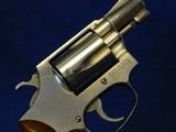 Smith & Wesson pre-lock Model 60 No Dash 38 Special with original box - 4 of 19