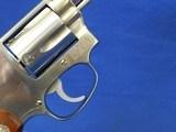 Smith & Wesson pre-lock Model 60 No Dash 38 Special with original box - 6 of 19