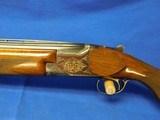 BC Miroku Charles Daly Superior Grade 12 gauge in the original box - 7 of 19