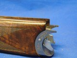 Beretta 686 Silver Pigeon 1 28ga Forarm and Metal Componants - 7 of 14
