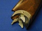 Beretta 686 Silver Pigeon 1 28ga Forarm and Metal Componants - 12 of 14