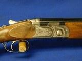 Beretta 686 Silver Pigeon 1 28ga 28 inch vent rib 6.1lbs Schnabel Forearm