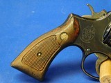 Smith & Wesson 10-5 38 Special Revolver Matching Number 1973 - 2 of 21
