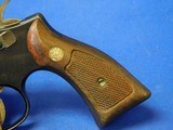 Smith & Wesson 10-5 38 Special Revolver Matching Number 1973 - 10 of 21