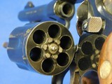 Smith & Wesson 10-5 38 Special Revolver Matching Number 1973 - 18 of 21