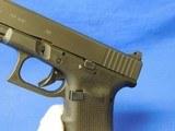 Glock G22 Gen 4 40S&W - 11 of 23