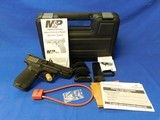 Smith & Wesson M&P9 2.0 9mm LNIB