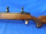 Custom Sako Deluxe L61R 250-3000 250 Savage Bolt action Leupold Rings - 11 of 21