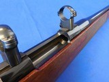 Custom Sako Deluxe L61R 250-3000 250 Savage Bolt action Leupold Rings - 20 of 21