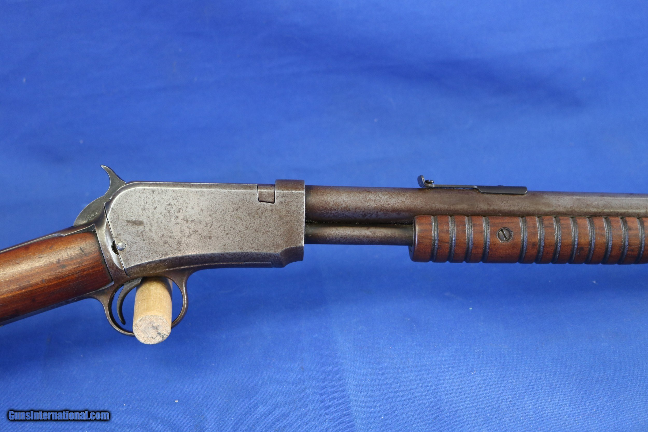 Rifle winchester 1906 1906 New