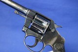 Colt Police Positive 38 S&W made 1914 - 5 of 21