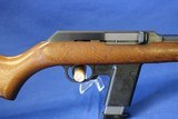 "Marlin model 9 ""Camp Rifle"" 9mm Luger"