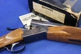 "(Sale Pending 4/12/2019)1975 Browning B-SS 12 gauge 3"" chamber 26"" barrels - 1 of 22"