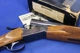 "(Sale Pending 4/12/2019)1975 Browning B-SS 12 gauge 3"" chamber 26"" barrels"