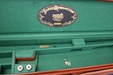 Like New condition Winchester Parker Reproduction DHE 20 gauge - 22 of 23