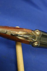 Like New condition Winchester Parker Reproduction DHE 20 gauge - 8 of 23