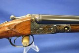 Like New condition Winchester Parker Reproduction DHE 20 gauge - 3 of 23