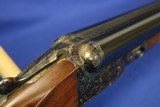Like New condition Winchester Parker Reproduction DHE 20 gauge - 6 of 23