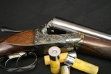 Beautiful Ansley H. Fox A Grade 20 gauge made 1936 - 1 of 21