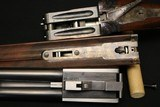 As New Winchester Parker Reproduction DHE 28 gauge 2 barrel set - 19 of 23