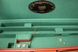 As New Winchester Parker Reproduction DHE 28 gauge 2 barrel set - 23 of 23