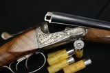 Desirable Ansley H Fox AE grade 20 gauge with 26 inch barrels made 1938 - 1 of 23