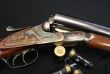 Baker Gun Company Batavia Leader 12 gauge 28 inch Full and Modified