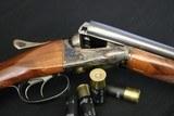Philly Ansley H Fox Sterlingworth 16 gauge 28 inch barrels Upgraded Wood