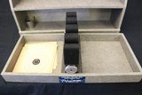 Vintage Pachmayr Gun Works Super Deluxe Case with Mounted Unertl Spotting Scope and more! - 5 of 11