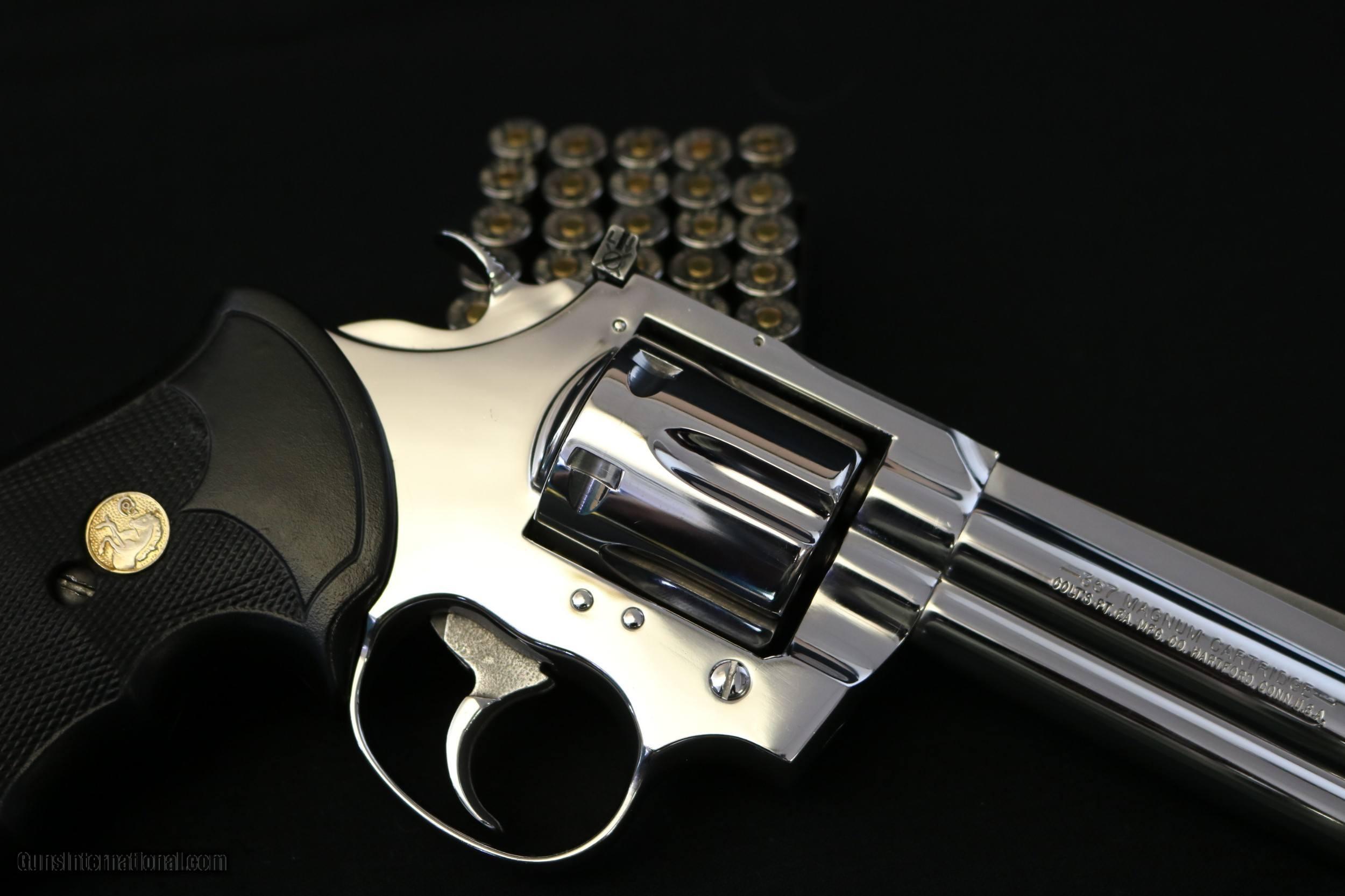 Sale Pending Layaway)1989 Colt King Cobra BSTS 357 Magnum 4 inch