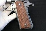 1942 Pre-war Colt Service Model Ace 22LR 99% Condition - 17 of 23