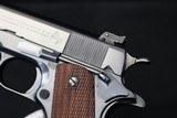 1942 Pre-war Colt Service Model Ace 22LR 99% Condition - 8 of 23